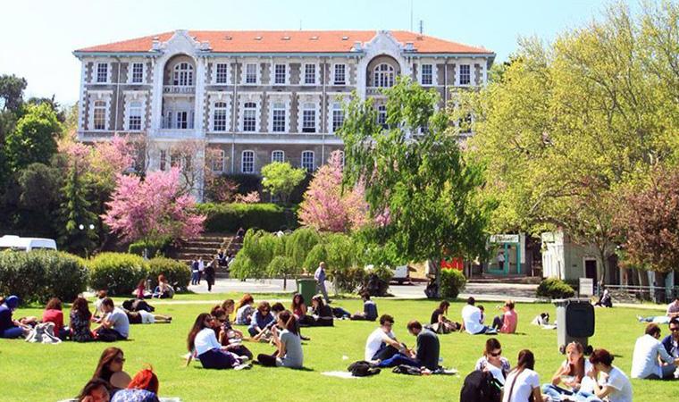 Boğaziçi Üniversitesi, koronavirüs nedeniyle tatil kararı aldı