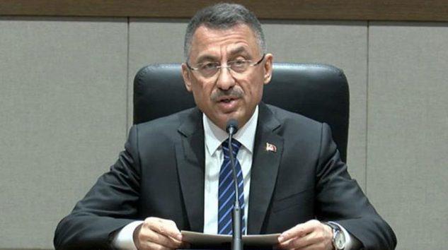 Cumhurbaşkanlığı'ndan yurt dışındaki Türklere çağrı!