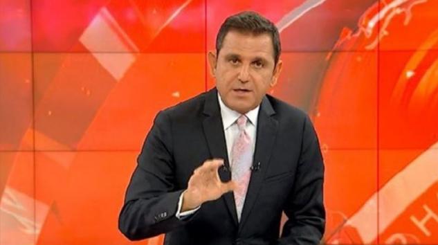 Fatih Portakal'dan 'Milli Dayanışma Kampanyası'na eleştiri
