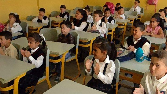 Okullarla ilgili çok çarpıcı iddia!
