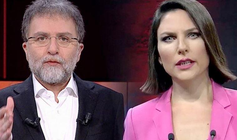 Tartışmaya Fatih Altaylı da katıldı: Ahmet Hakan'a sert sözler!