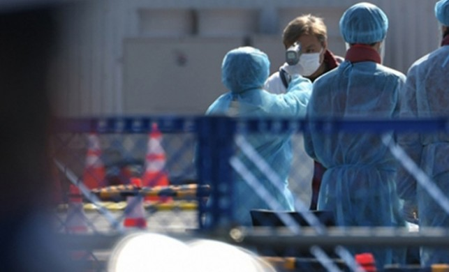 Tunus'ta ilk koronavirüs vakası tespit edildi
