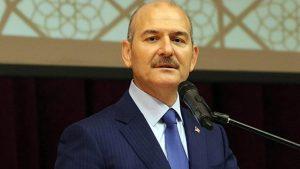 Erdoğan, Süleyman Soylu'nun istifasını kabul etmedi!