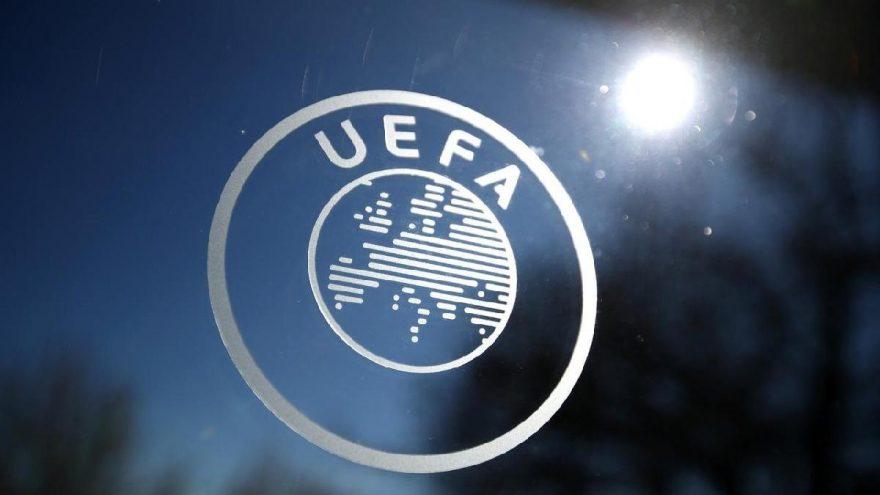 UEFA'dan kulüplere yardım!
