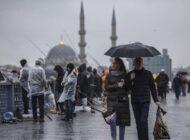 İstanbul verilerini paylaşan AKOM'dan flaş uyarı!