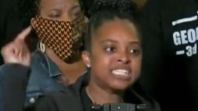 ABD'yi sarsan vahşetin ardından herkes bu kadını konuşuyor! İsyan etti