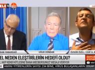 CHP'li Özel'den MHP tartışmalarına yönelik açıklama!