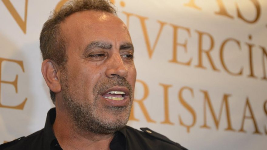 Haluk Levent'ten 'siyasi tepki'