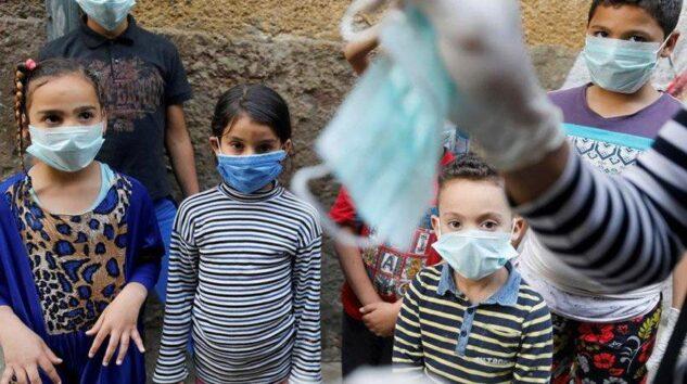 Hollanda'da 19 çocukta coronayla bağlantılı yeni hastalık görüldü