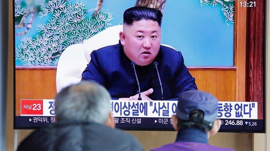 Kuzey Kore lideri Kim Jong hakkında şok iddia komşusundan geldi!