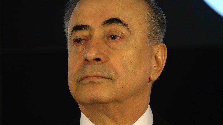 Mustafa Cengiz'den iyi haber! Yoğun bakımdan çıktı
