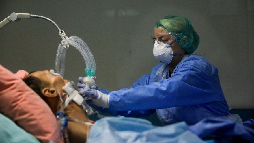 Corona virüsüne yakalananları bekleyen kritik tehlike