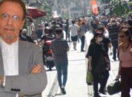 Mehmet Ceyhan'dan bugün için çok çarpıcı uyarı