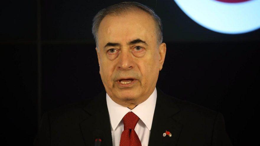 Mustafa Cengiz taburcu oldu!