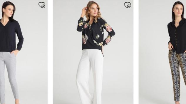 Bluz Modelleri Dikkat Çekiyor