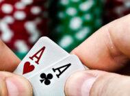 Pokerklas