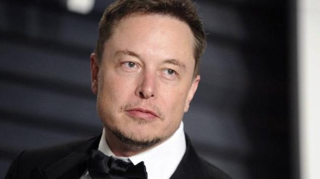 Elon Musk'ın  paylaştığı video sosyal medyayı karıştırdı